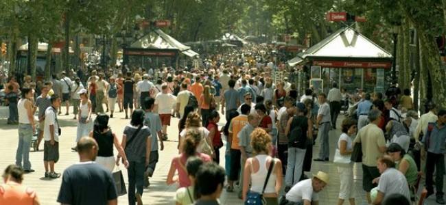 Jaume V. Aroca: Governar Barcelona no serà una festa