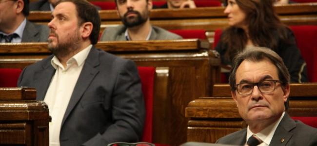 Milagros Pérez Oliva: ERC i el 'cas Pujol'