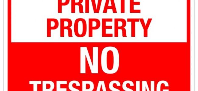 Roger Sunyer: I si distribuïm la propietat privada?
