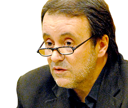 Photo of Jordi Font: Canvi de paradigma hispànic