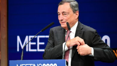 Photo of Raimon Obiols: Les màximes de Draghi