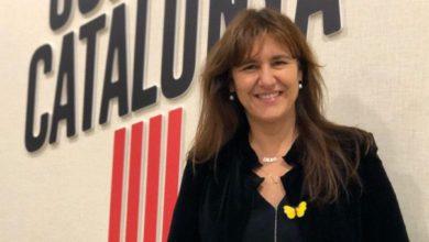 Photo of Beatriz Silva: La Catalunya de Laura Borràs